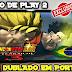 BAIXAR DRAGON BALL TENKAICHI 3 Dublado em PORTUGUÊS para Celulares ANDROID • Jogo de PS2