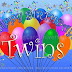 Happy Birthday Wishes Images With Quotes And Text Messages For Twins Boys And Girl