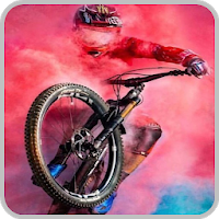MTB Downhill Wallpapers Apk Download for Android
