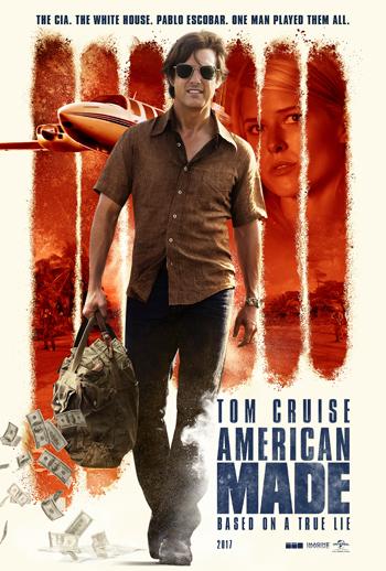 American Made 2017