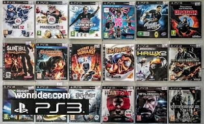 new Download games ps3  افضل واحدث العاب بليستيشن 3