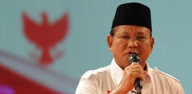 Fahri Hamzah: Pidato Pak Prabowo Itu Benar, Akhirnya Orang Bukan Nanya Isi Kepalamu
