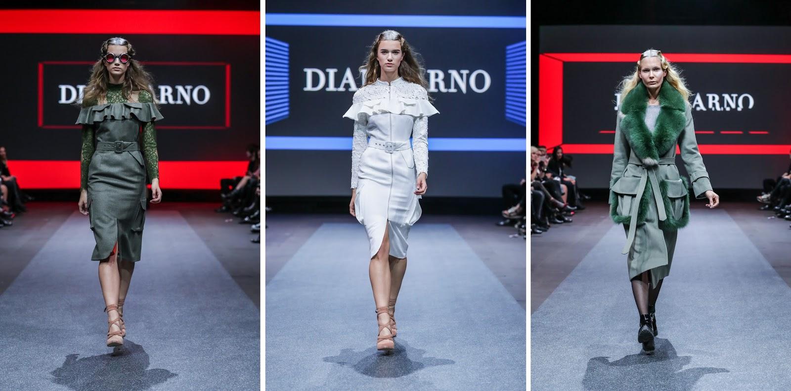 tallinn fashion week 2016 diana arno