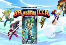 تحيمل لعبة براول هالا : Brawlhalla 2020 للاندرويد والايفون برابط مباشر [apk]