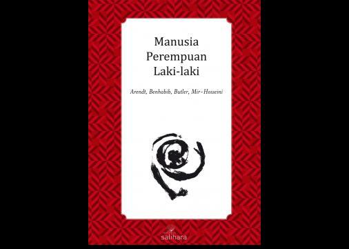 E-Book: Manusia, Perempuan, Laki-Laki