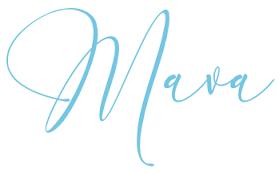firma, blog, Los Libros de Mava