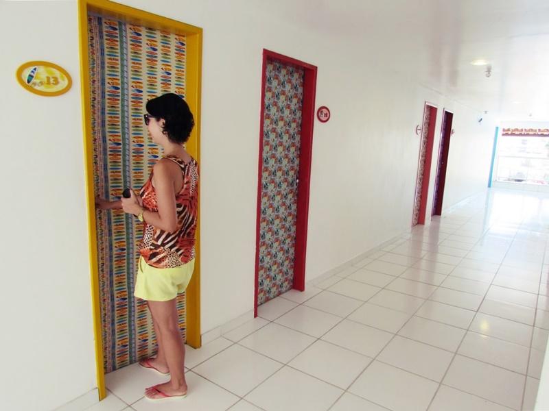 Pousada Vila das Artes Porto de Galinhas