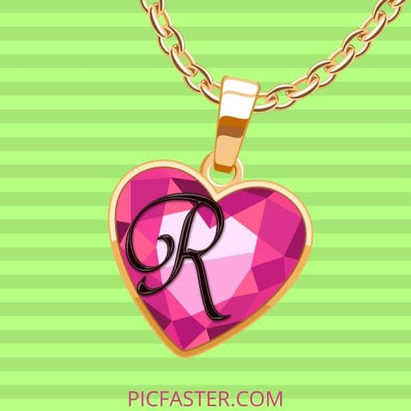 New Letter R Name Dp Pic Images Wallpaper Photos 2021 Whatsapp Dp Status Picfaster