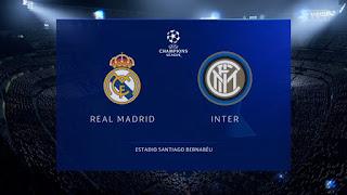 Интер М – Реал Мадрид где СМОТРЕТЬ ОНЛАЙН БЕСПЛАТНО 25 ноября 2020 (ПРЯМАЯ ТРАНСЛЯЦИЯ) в 23:00 МСК.