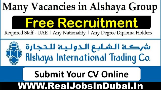 Jobs In Kuwait | Alshaya Jobs In Kuwait& UAE |