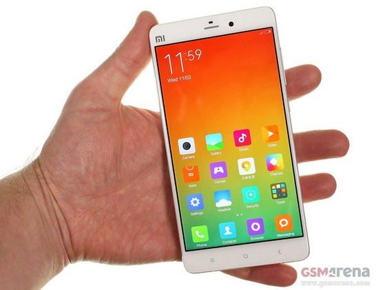 Review Spesifikasi Serta Harga Xiaomi Mi Note