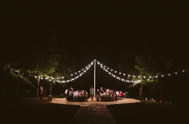 Espacios con encanto para bodas pequeñas e íntimas en Burgos