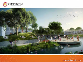 Plaza Symphonia Serpong
