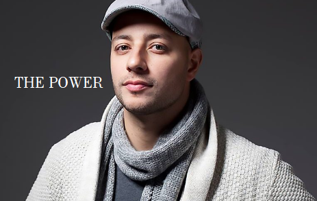 lirik lagu maher zain the power