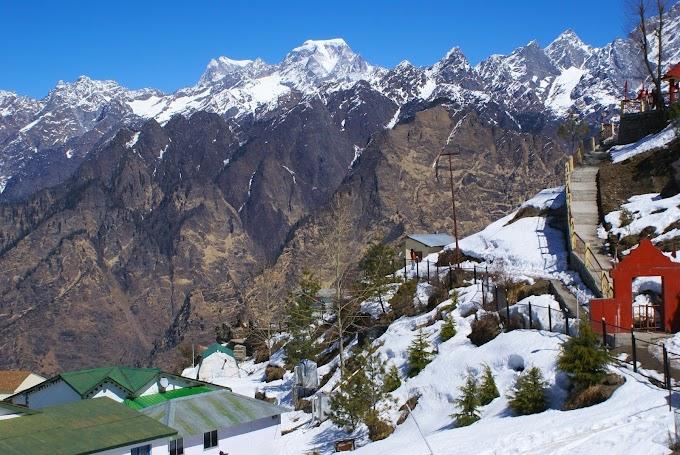 19 Best Winter Destinations in Uttarakhand
