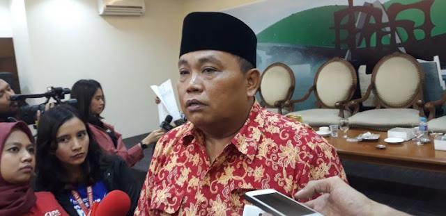"Tak Hadir Sidang Kasus ""Kadrun-PKI"" Majelis Kehormatan Gerindra, Arief Poyuono Membangkang?"