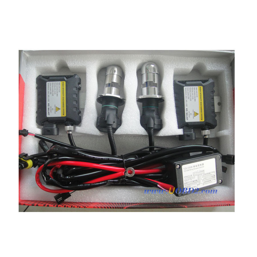 Car Diagnostic Tool 2012 Hid H4 Bulb Wiring Diagram Dual Slim Our Supplied Xenon Light Becomes More Pleasing And Convenient The Last One But Not Least Is That These Lights Ballasts Are Quite Cheap