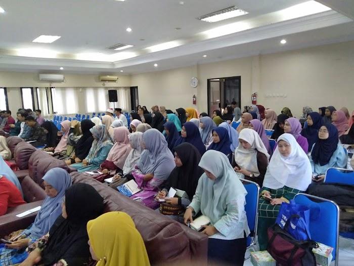 BKI dan PEKA Adakan Pertemuan Internasional di UIN Ar-Raniry
