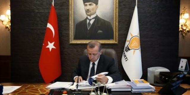 Πού οδηγείται η Τουρκία από τον αλαζονικό εθνικισμό του Ερντογάν