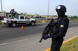 Continúa ola de violencia en el estado de Veracruz
