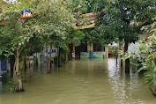 58 Lembaga Pendidikan Di Lamongan Terendam Banjir