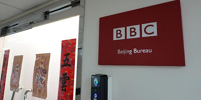 Buntut Saling Blokir Akses Media, China Sebut Inggris Munafik