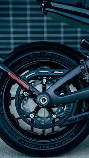Bike Mobile HD Wallpaper