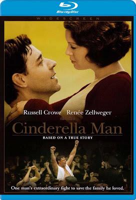Cinderella Man [2005] [BD25] [Latino]