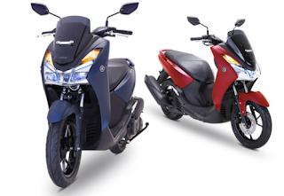 Kelebihan dari Motor Yamaha Lexi