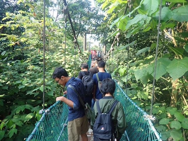 taman eko rimba kuala lumpur malaysia