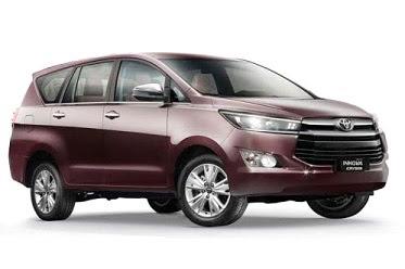 Inilah Rincian Kenaikan Harga untuk Mobil Toyota Indonesia