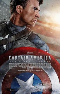Sinopsis Film Captain America: The First Avenger (2011)