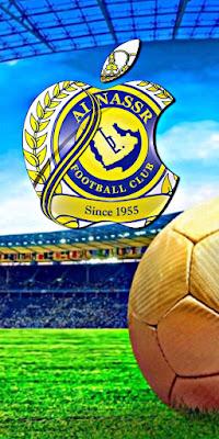 نادي النصر السعودي Al Nassr FC للجوال/للموبايل