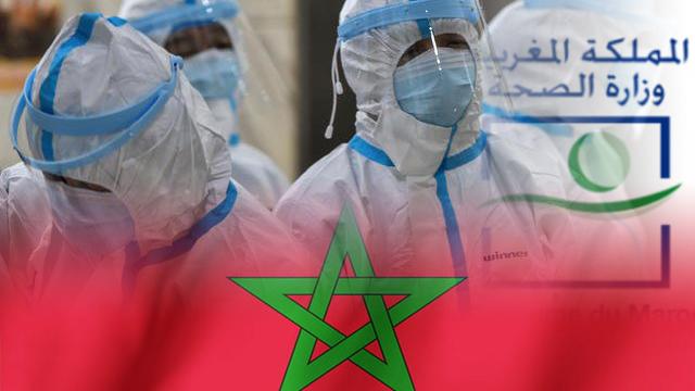 عاجل | المغرب يسجل 3763 إصابة جديدة بكورونا والحصيلة تصل لـ 170911