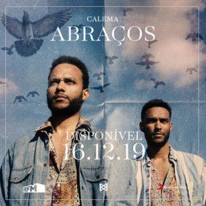Calema - Abraços (R&B) [Download]