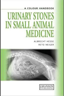 A Colour Handbook Urinary Stones in Small Animal Medicine
