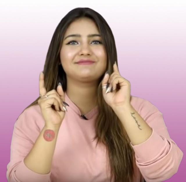 Aashika Bhatia Images 19