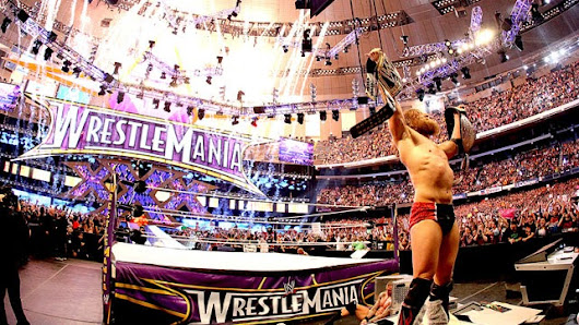 Wrestlemania 30 and RAW thoughts - The Undertaker, Daniel Bryan & More!!!!