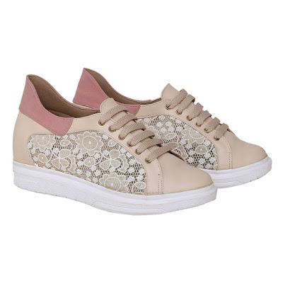 Sepatu Wanita Casual Catenzo RT 185