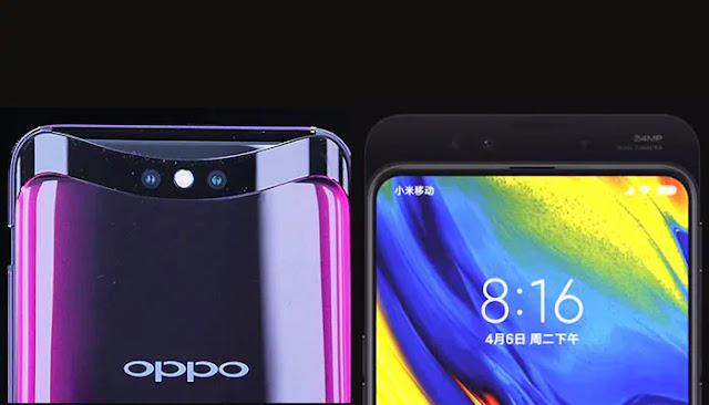 sama smartphone yang berasal dari Tiongkok Xiaomi vs Oppo Bagus Mana? Ayo Kita Bandingkan