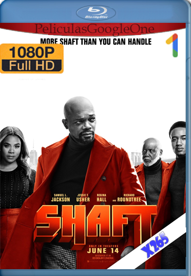 Shaft [2019] [x265] [1080p] [Latino-Inglés] [GoogleDrive]