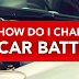 How Long Does It Take to Change A Car Battery