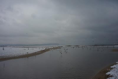 Gdańsk Jelitkowo plaża
