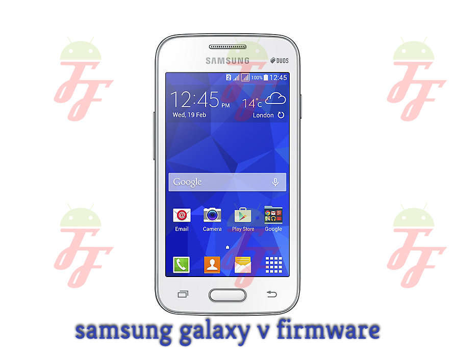 Download Kumpulan Firmware Samsung Galaxy V Dan Galaxy V Plus SM-G313HZ/ SM-G318HZ