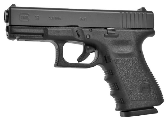 SHOOT: Glock 19