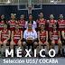 #COCABAU16 Femenino: Roster de Equipos
