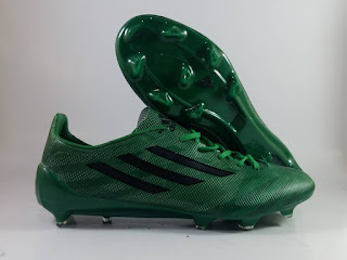 Adidas F50 SL FG Green Sepatu Bola Premium