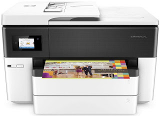 HP OfficeJet Pro 7740 Driver Downloads