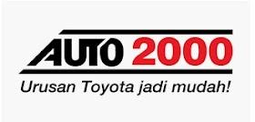 Pelayanan Dealer AUTO2000 Body Paint Sunter Jakarta Utara