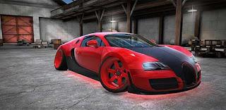 extreme car mod apk drive simulator mod apk